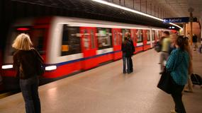 Metro Warszawskie ogłosiło przetarg na dostawę nowych pociągów