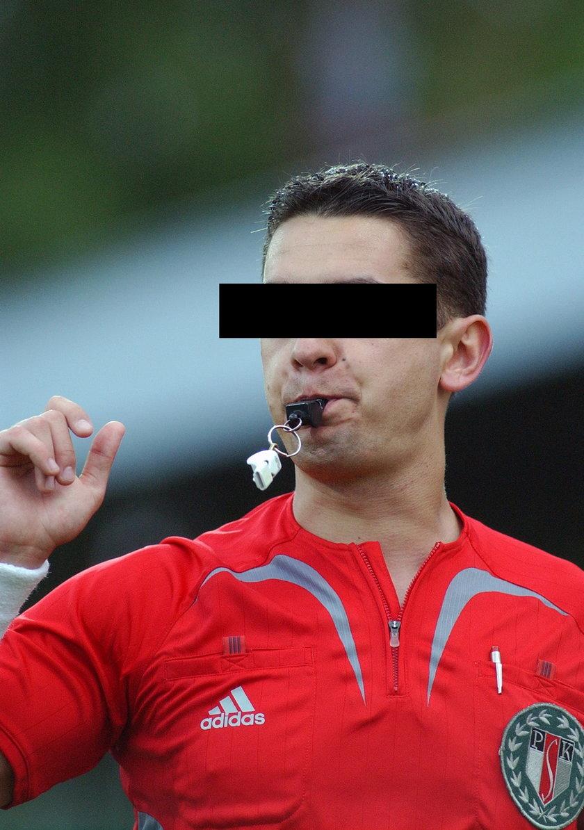 Marcin W. skazany za korupcjęw polskiej piłce