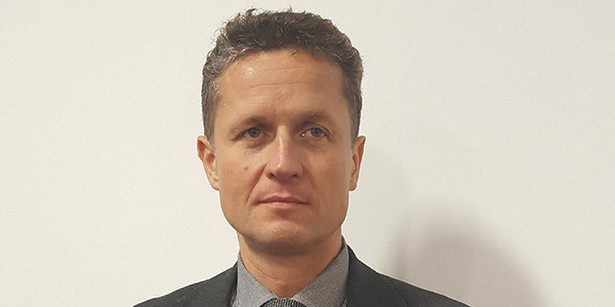 Marcin Wiecki, Dyrektor Regionu Kujawsko-Pomorskiego, Bank Gospodarstwa Krajowego