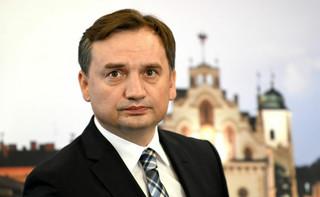 Ziobro: Będzie formalna odpowiedź ws. apelu komisarz Mijatović