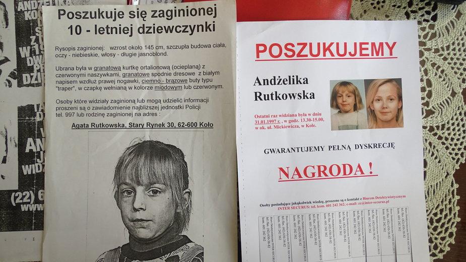 Andżelika Rutkowska