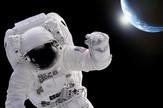 astronaut, svemir