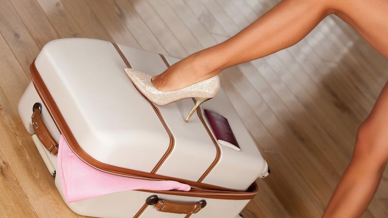 Jak wybrać dobrą walizkę? 10 solidnych modeli do 299 zł