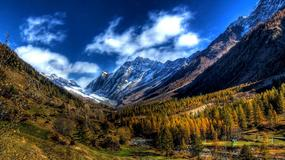 TOP 10 najpiękniejszych dolin świata
