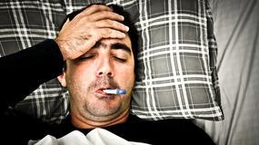Hiszpanie symulują choroby i opuszczają dni w pracy