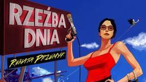 """Wybierz drugiego singla z płyty Renaty Przemyk """"Rzeźba dnia"""""""