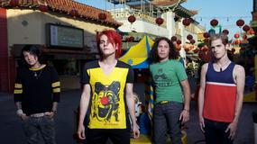 My Chemical Romance na Orange Warsaw Festival