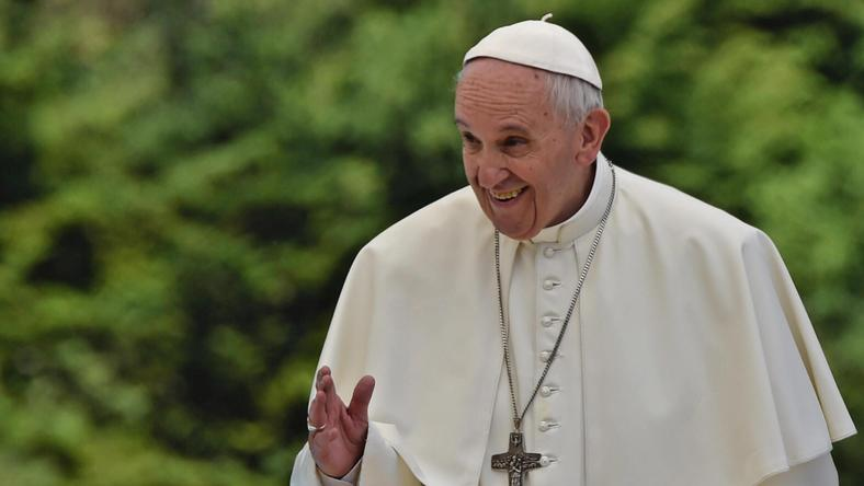 Za co papież lubi Putina?