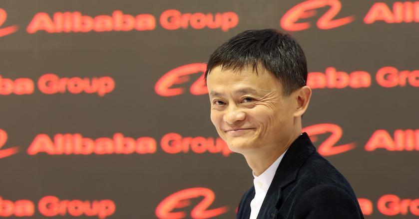 Jack Ma, założyciel Alibaba Group, uważa, że handel offline i online powinny ze sobą współpracować