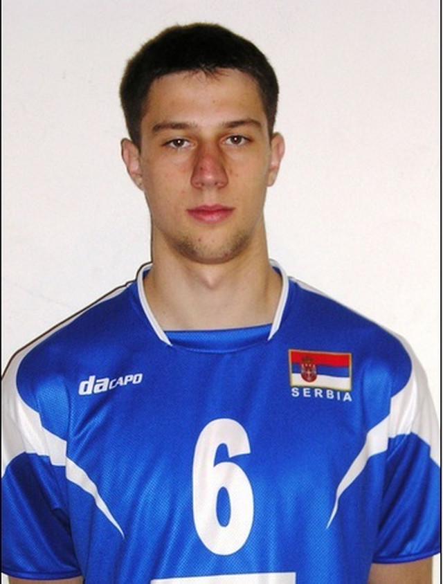 Nikola Mijailovic