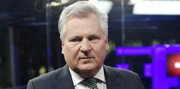 Kwaśniewski o liście prezesa PiS: To jest bicie przeciwnika maczugą po głowie