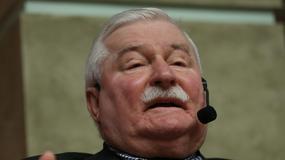 Lech Wałęsa o Donaldzie Trumpie: trzymam kciuki za powodzenie reform w Ameryce