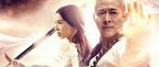 'Czarownik i biały wąż' DVD - recenzja