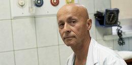 Skazany za aborcje chciał być ordynatorem