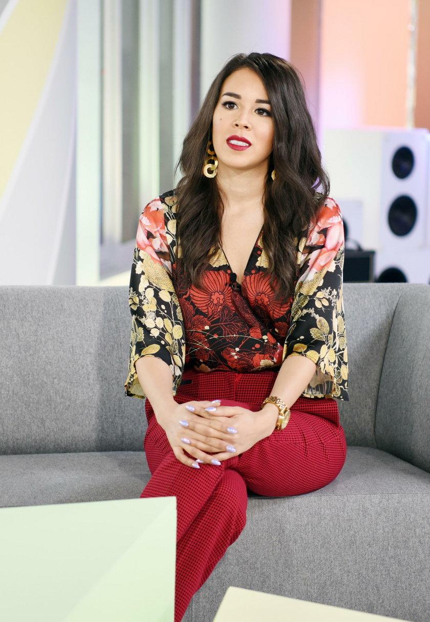 Tamara Gonzales-Perea
