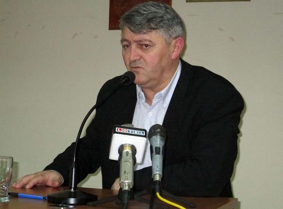 Zoran Jevtić