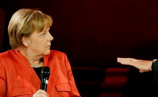 Merkel gotowa do rozmów z Koreą Płn.