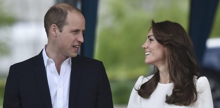 Ogrodnik zdradza sekret Williama i Kate