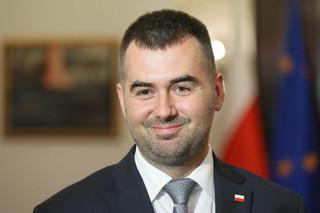Spychalski: Panu prezydentowi nigdy się nie odmawia