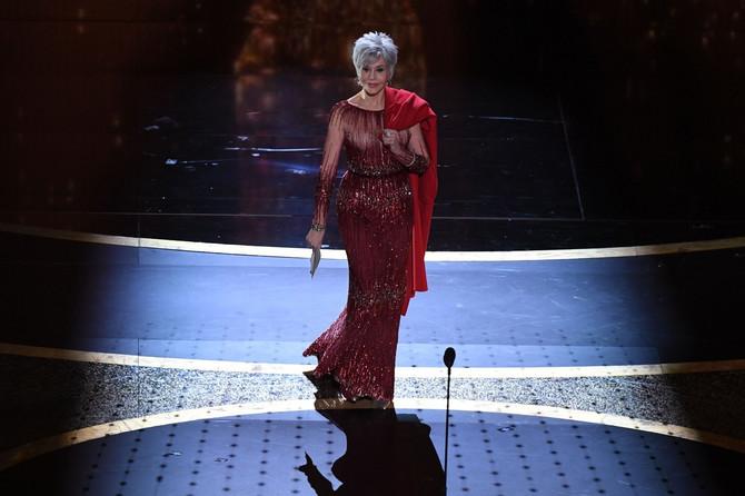 Džejn Fonda 2020.