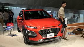 Hyundai Kona: młodzieżowy crossover segmentu B