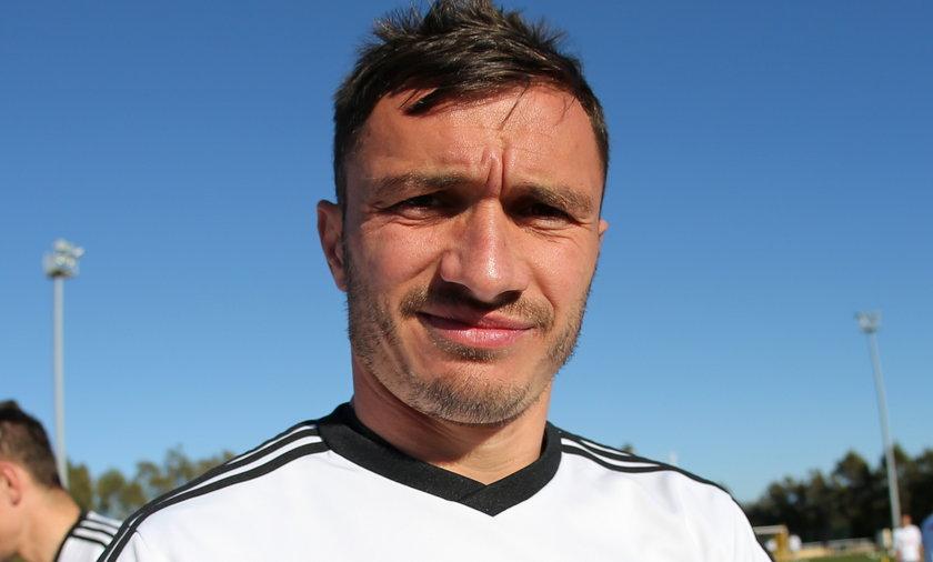 Marek Saganowski