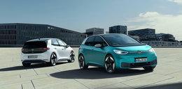 Rewolucja! Volkswagen idzie w hybrydy i elektryki!