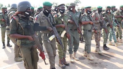 Police kill notorious bandit, rescue 11 kidnapped victims in Zamfara