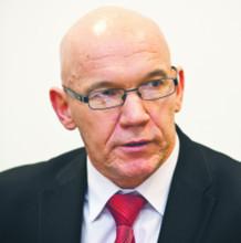 Wiesław Jasiński wiceminister finansów
