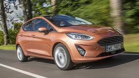 Ford Fiesta 1.0 – kolejny raz najlepszy?   TEST