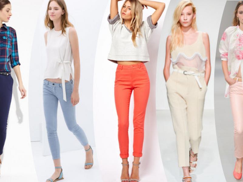Modne I Wygodne Spodnie Przed Kostke Jakie Buty Do Nich Dobrac By Wygladac Dobrze