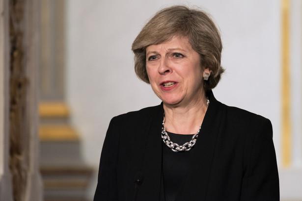 Premier Wielkiej Brytanii Theresa May chce rozpocząć negocjacje w sprawie wyjścia z Unii pod koniec marca, powołując się na artykuł 50. traktatu lizbońskiego.