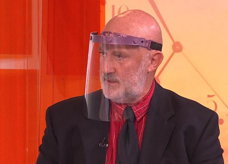 Doktor Goran Belojević