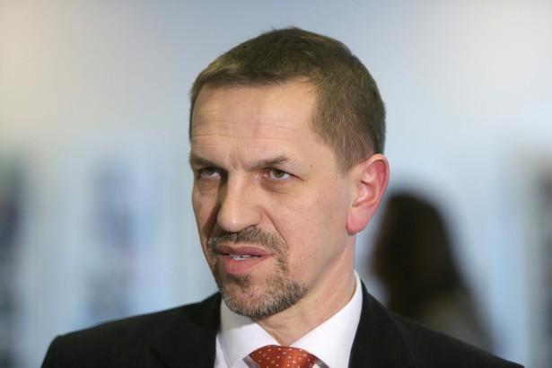 Jarosław Flis, socjolog, wykładowca Uniwerystetu Jagiellońskiego, komentator polityczny