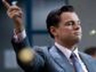 Producent filmu 'Wilk z Wall Street' oskarżony o pranie pieniędzy