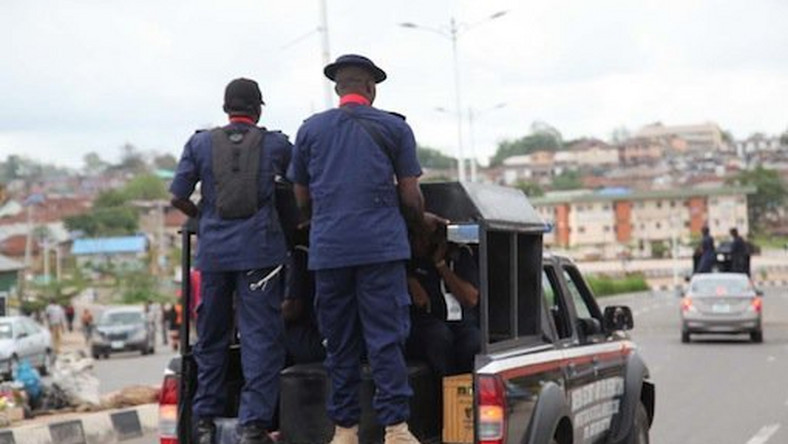 NSCDC nabs bike-snatching syndicate in Nasarawa [inemac]