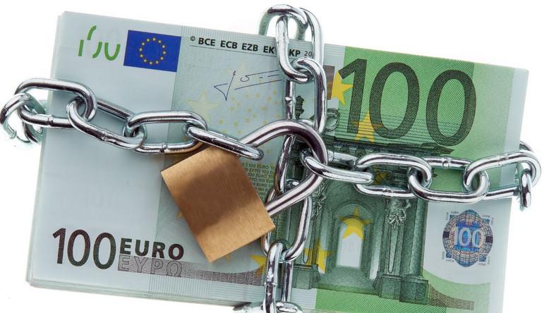 Estonia wstąpiła do strefy euro 1 stycznia - i już zalały ją fałszywe banknoty