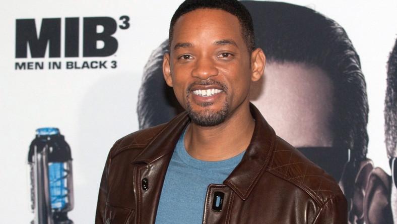 """Will Smith i """"Faceci w czerni 3"""" w kinach od 25 maja"""