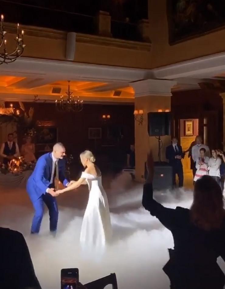 Jokić - ples