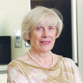Barbara Adynowska, adwokat, w przeszłości sędzia Sądu Okręgowego w Warszawie