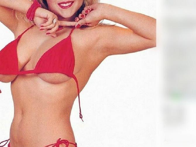 Bila je seks bomba 80-ih, muškarci su sanjali njene grudi, a gde je danas i kako izgleda vrela Samanta Foks?
