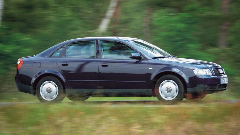 10 Najpopularniejszych Używanych Sedanów W Sieci