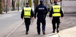 Dziwny zakaz dla policjantów. Tu mają nie wchodzić