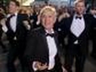 Zachowawcze Oscary: Ellen DeGeneres to bezpieczna alternatywa