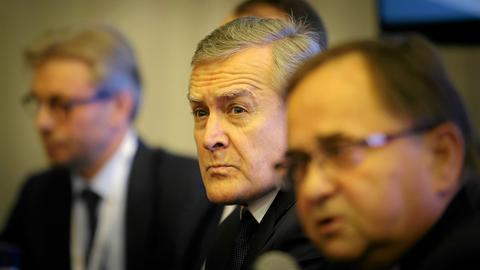Minister Gliński podczas kongresu Małych i Średnich Przedsiębiorstw