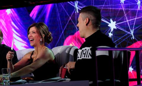 Sloba se poverio Kiji da mu se dopada ova devojka: Kockareva mu prebacila za Anu Korać!