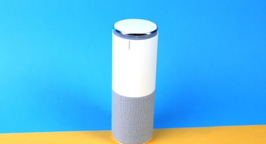 Lenovo Smart Assistant im Test: guter Klang, kein Multiroom