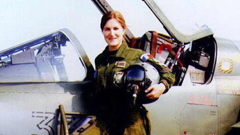 33-letnia kapitan Francuskich Sił Powietrznych Virginie Guyot ma zostać dowódcą tej elitarnej jednostki