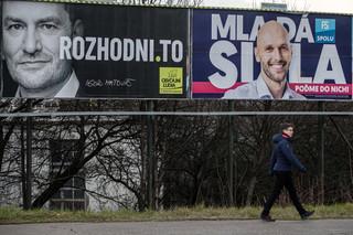 Słowacja: Rozpoczęły się wybory parlamentarne