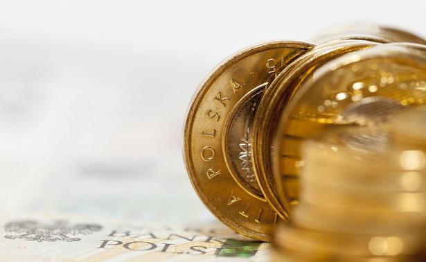 57,4 mld zł MF miało na rachunkach budżetowych na koniec listopada.